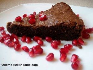 baking-chocolate-cake