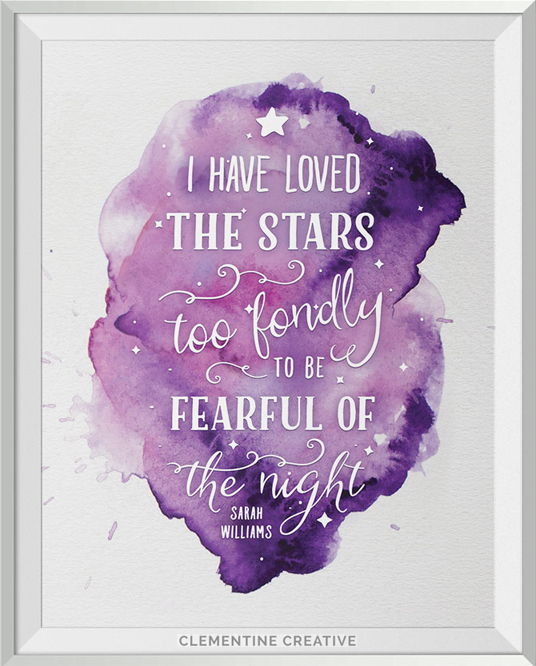 i-loved-the-stars-too-fondly-to-be-fearful-of-the-night