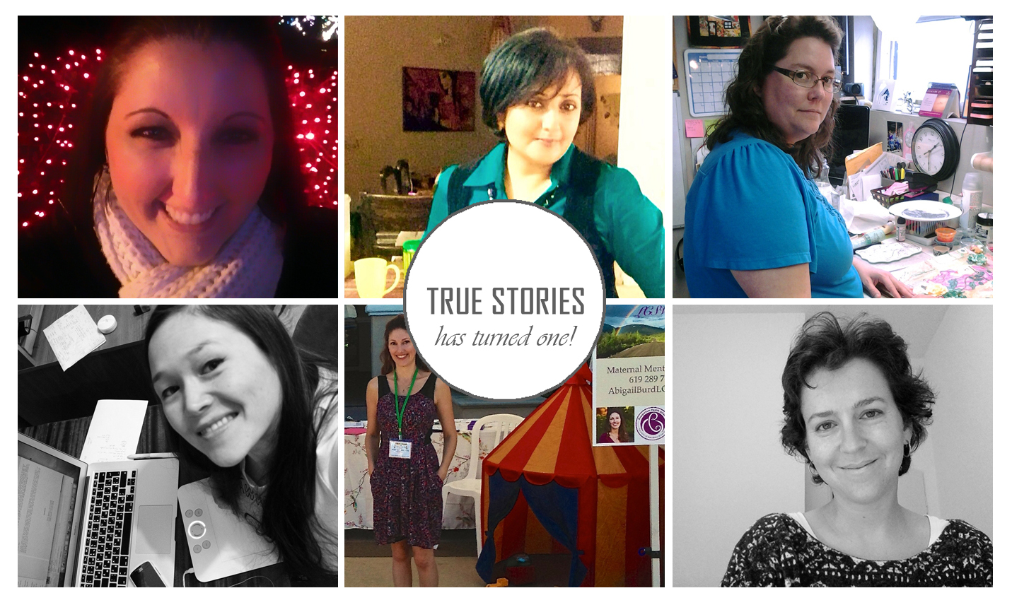 true-stories-with-gill-one-year-anniversary